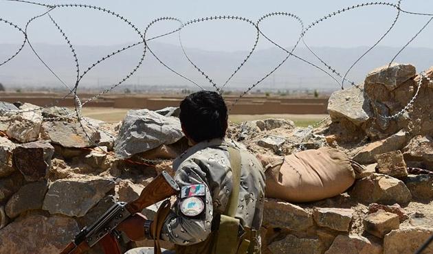 Afganistan'da DEAŞ ile Taliban arasında çatışma
