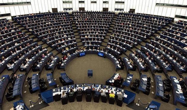Avrupa Parlamentosu'nda taciz nedeniyle acil oturum
