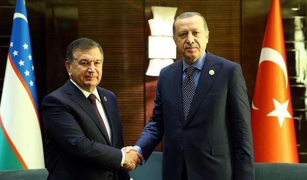 Özbekistan ile Türkiye arasındaki ilişkinin seyri değişiyor