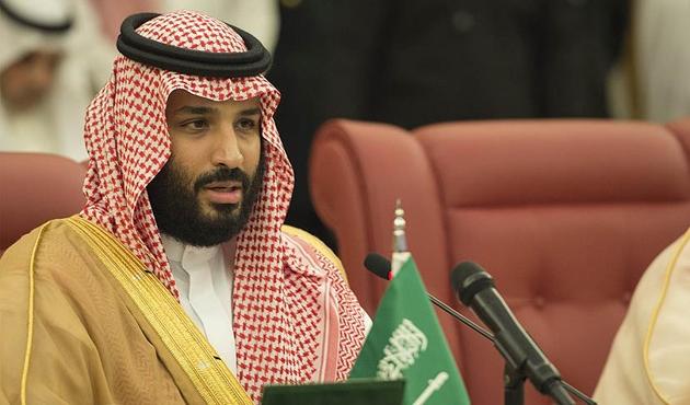 Suudi Arabistan Veliaht Prensi: Ilımlı İslam'a dönüyoruz!
