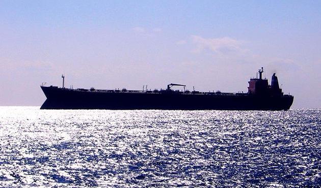 Nijerya'da korsanlar Alman yük gemisini kaçırdı