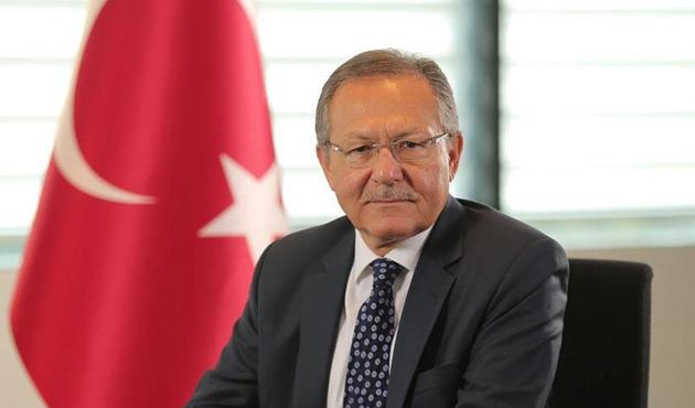 Balıkesir Büyükşehir Belediye Başkanı: Pazartesi günü kararımızı açıklayacağız