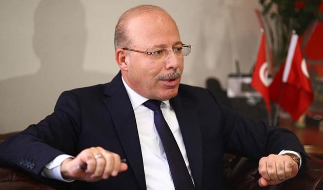 Tunus'ta düzenlenecek SIAMAP 2017'nin onur konuğu Türkiye