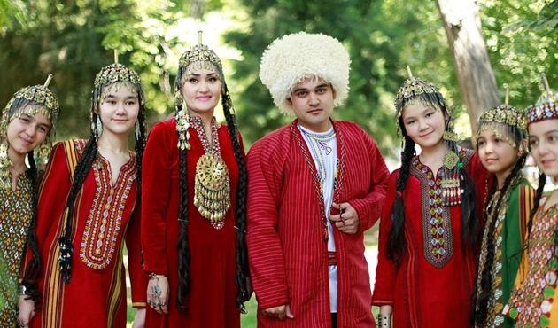 Türkmenistan'dan Tataristan'a vize kolaylığı