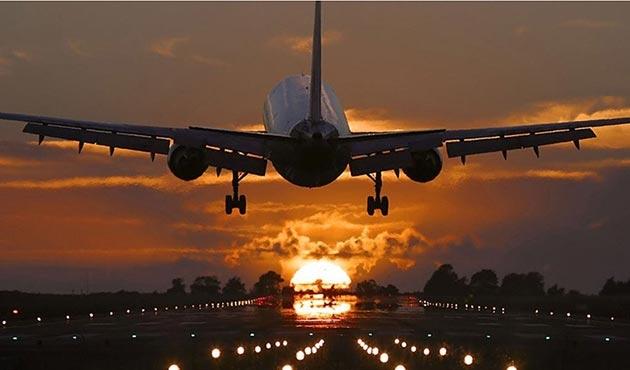 Birleşik Krallık'ta havacılık sektörü alarm veriyor   ANALİZ