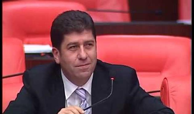 TBMM'nin CHP'li başkanvekili belli oldu