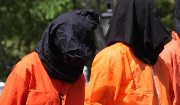 Guatemala'da sivil davalarda idam kaldırıldı