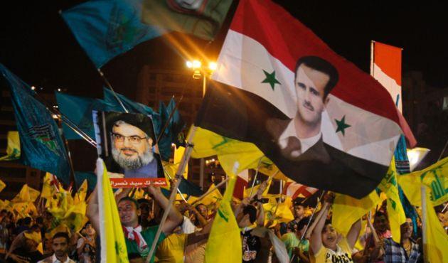 'Hizbullah Şiileri değil İran'ı temsil ediyor'