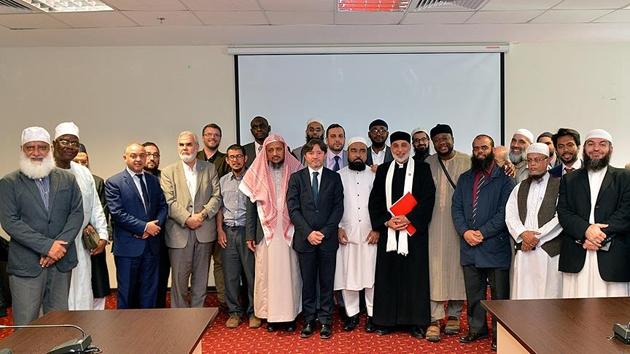 YTB ile İngiltere'deki İslami STK'lar arasında iş birliği planı