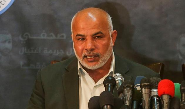Gazze'de Hamaslı Emniyet Müdürü Naim'e suikast girişimi