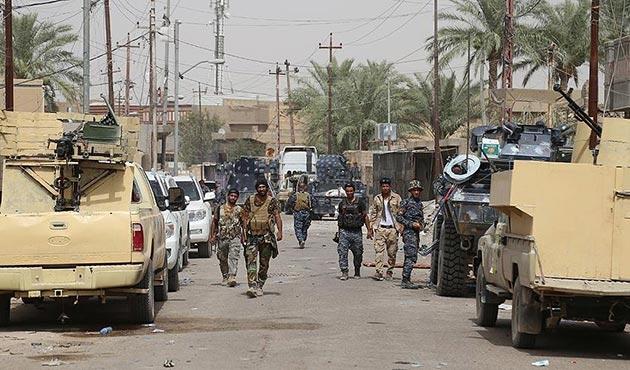 Enbar'a operasyonda 5 köy daha DEAŞ'tan geri alındı
