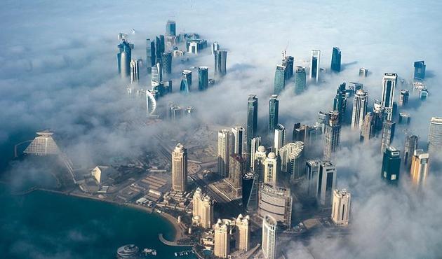 Katar, körfez krizinin ardından 2030 vizyonunda adım adım ilerliyor