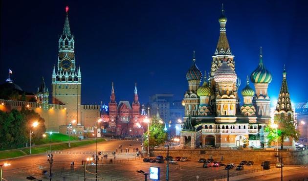 Küresel güç dengesi Rusya'ya doğru kayıyor | ANALİZ