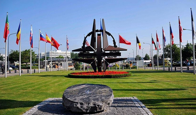 Macaristan'dan Ukrayna'ya NATO vetosu