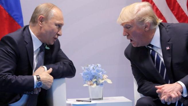 ABD'den Rus şirketlerine yaptırım tehdidi