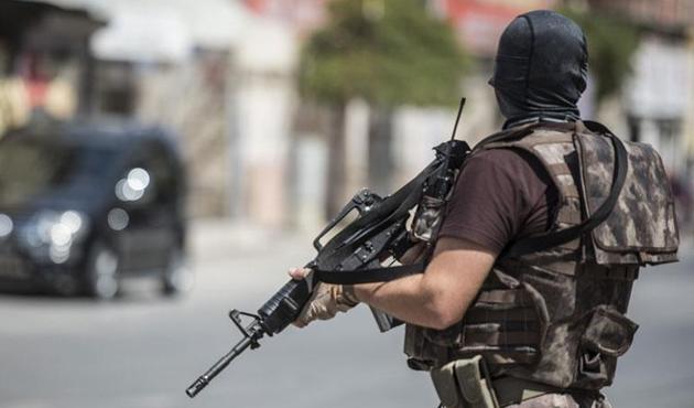Son bir haftada 80 terörist etkisiz hale getirildi