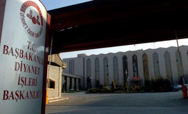 Diyanet'in alacağı 9 bin 500 personel için şartlar açıklandı