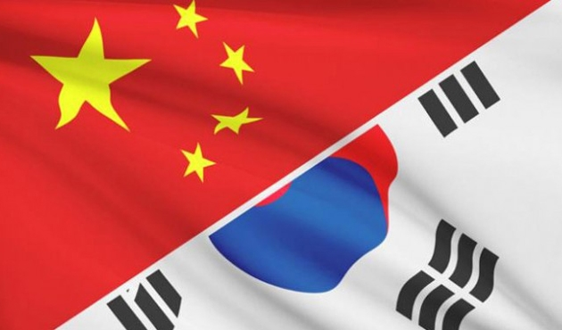 Güney Kore ile Çin, ilişkilerini THAAD öncesi seviyeye çıkaracak