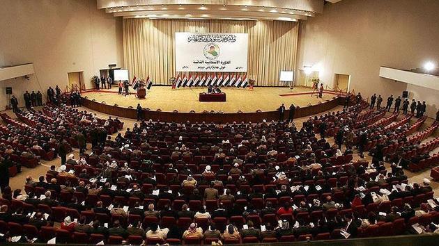 Bağdat'tan Kerkük'te 'yabancı güç bulundurmama' kararı