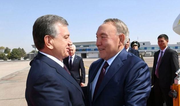 Özbekistan ve Kazakistan'dan birlik konferansı