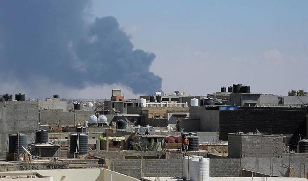 'Bingazi'deki askeri operasyonlar ivedilikle durdurulmalı'