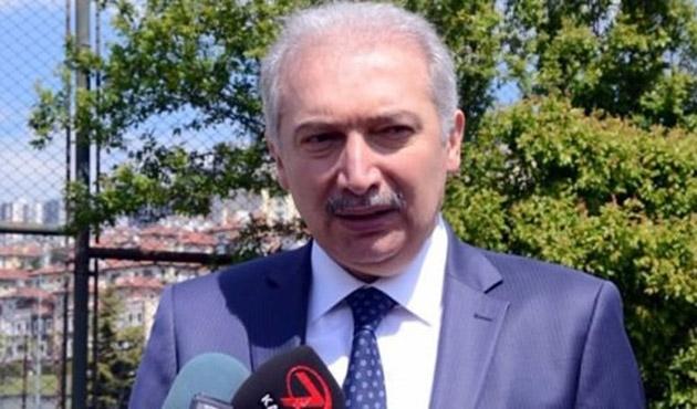 Marmara Belediyeler Birliği'nin başkanlığına Mevlüt Uysal seçildi