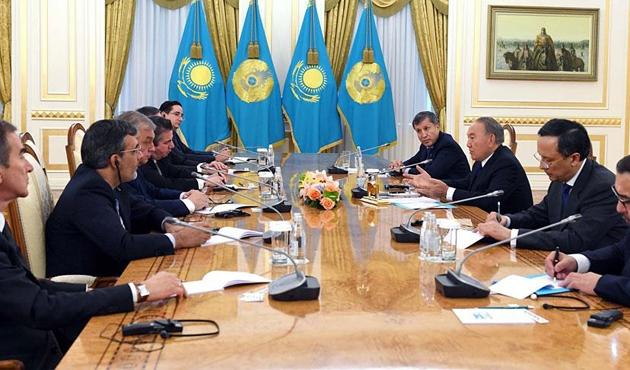 'Astana süreci Suriye'deki çatışmaları büyük ölçüde durdurdu'