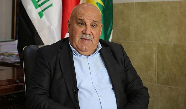 IKBY : Erbil ve Bağdat sınırı görüşmelerinde henüz anlaşma yok