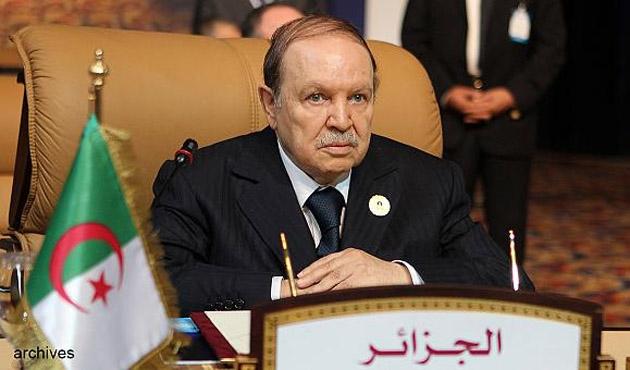 Cezayir'de bağımsızlık mücadelesinin yıl dönümü