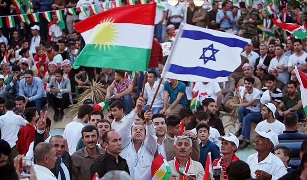 Irak'tan İsrail bayrağına yasak