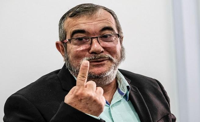 Kolombiya'da FARC lideri devlet başkan adayı olacak