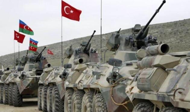 Türkiye-Azerbaycan: Savunma iş birliğinden askeri ittifaka   ANALİZ