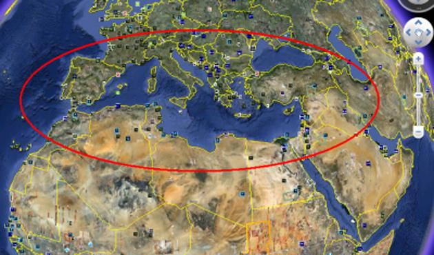 'Akdeniz Havzası'ndaki iş birlikleri keşfedilecek