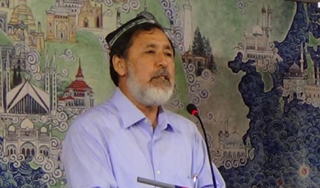 Türkistander'den ABD saldırısına kınama
