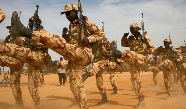 G5 Sahel Gücü operasyonları başladı