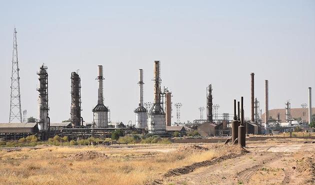 Irak hükümetinden 'Kerkük petrolü' açıklaması