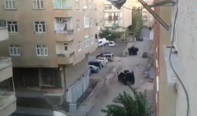 Diyarbakır'da polis ve PKK çatıştı: Şehit ve yaralılar var