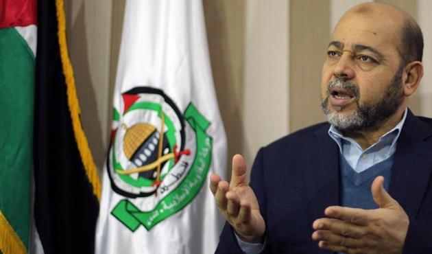 Hamas içinde anlaşmazlık sinyalleri