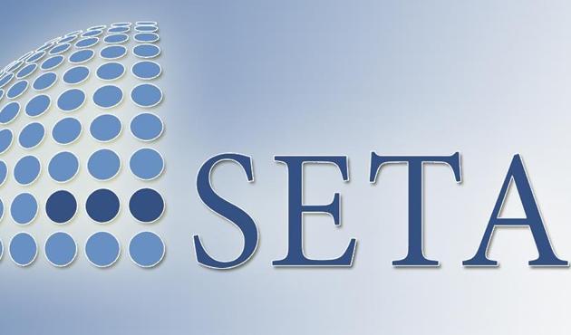 SETA'dan Washington'da 'Türk-Amerikan İlişkileri' paneli