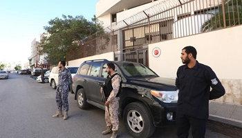 Libya'da kaçırılan Türkler için çalışmalar devam ediyor