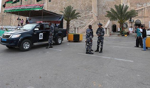 Libya'da kaçırılan işçileri arama çalışmaları sürüyor