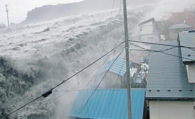 Deprem uzmanları tsunami farkındalığına dikkati çekti
