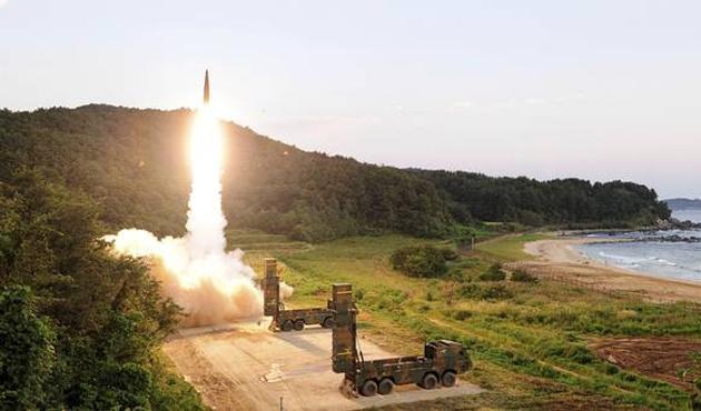 Güney Kore'den Kuzey Kore'ye yaptırım