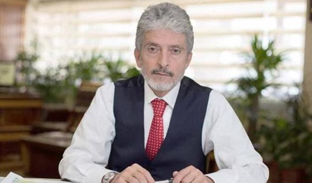 AK Parti'nin Ankara Büyükşehir Belediye Başkan adayı Mustafa Tuna oldu