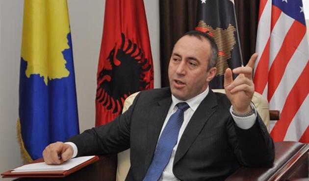 Kosova Başbakanı'ndan 'Dehari' sözü