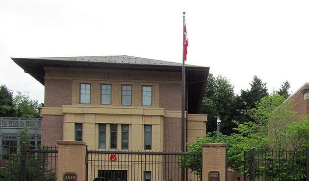 Türkiye'nin Washington Büyükelçiliği'nden 'güvence' açıklaması