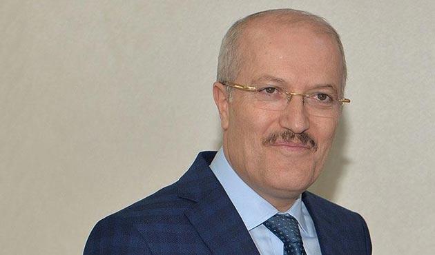 AK Parti'nin Balıkesir Büyükşehir Belediye Başkan adayı, Kafaoğlu oldu