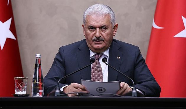 Başbakan Yıldırım'dan 'off-shore şirket' iddialarına cevap
