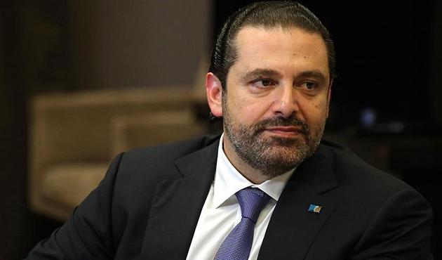 Lübnan Başbakanı Saad Hariri, Abu Dabi'ye geçti