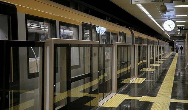 'İstanbul metrosu Gebze'ye uzayacak'